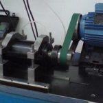 Manutenção Spindles| Compasso Manutenção