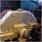 Ferrografia - Compasso Manutenção